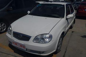 天津一汽 夏利N3三厢 2008款 1.0L 手动 三缸助力(国Ⅲ)