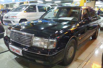 丰田 皇冠 1991款 3.0 自动