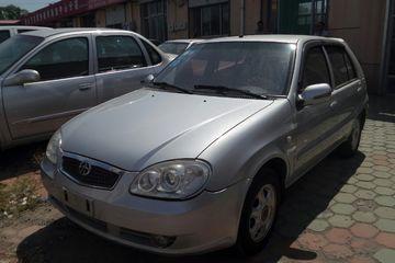 天津一汽 夏利N3两厢 2008款 1.0 手动 三缸两厢 助力