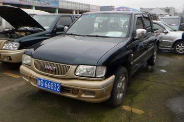 江铃 宝典 2003款 2.8 手动 后驱柴油