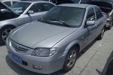 海马 323 2002款 1.8 手动 舒适型