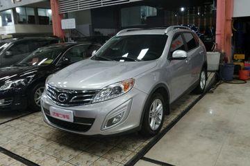 广汽 传祺GS5 2013款 1.8T 自动 豪华版前驱