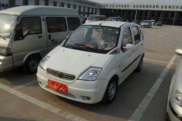 哈飞 路宝 2003款 1.1 手动 GZ010