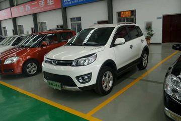 长城 哈弗M4 2013款 1.5 手动 春节限量版