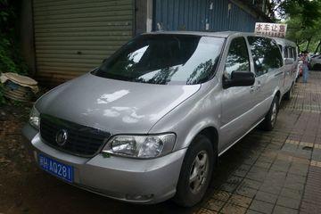 别克 GL8 2006款 2.5 自动 LT豪华型7座