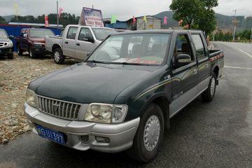 福田 萨普 2011款 2.0T 手动 领先者V3柴油