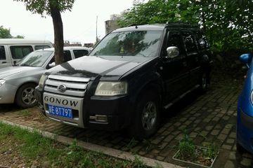 吉奥 财运 2006款 2.7T 手动 舒适型柴油