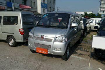 北京汽车 威旺306 2011款 1.3 手动 舒适型7座