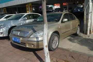 中华 中华 2004款 2.0 自动 豪华型