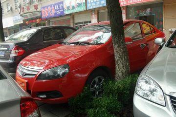 长安 CX30三厢 2011款 1.6 手动 标准型