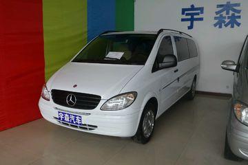 奔驰 威霆 2009款 2.5 自动 汽油