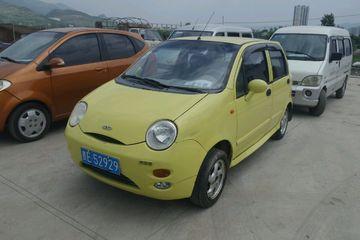 奇瑞 QQ3两厢 2005款 0.8 手动 舒适型