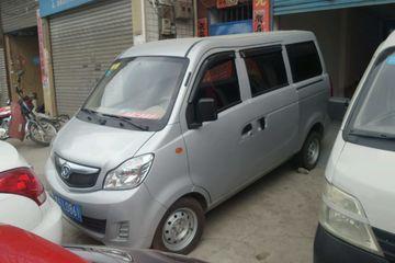 海马 福仕达 2012款 1.0 手动 实用型7座