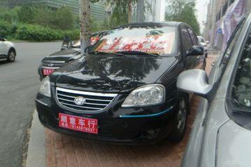 哈飞 赛豹Ⅲ系 2008款 1.6 自动 豪华型