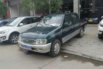 福田 奥铃 2003款 2.8T 手动 皮卡柴油670公斤