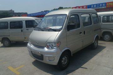 长安 之星6363 2009款 1.0 手动 舒适型7座
