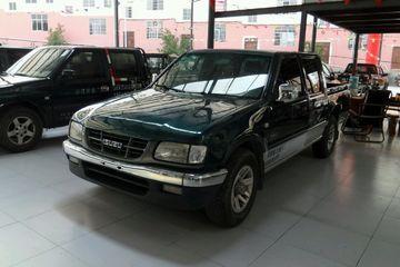 庆铃 五十铃皮卡 2009款 2.8T 手动 基本型两驱柴油
