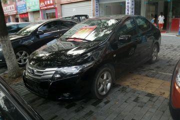 本田 锋范 2009款 1.5 手动 精英型