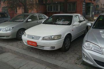 丰田 佳美 1999款 2.2 自动
