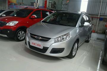 江淮 和悦两厢 2011款 1.8 手动 舒适型7座RS