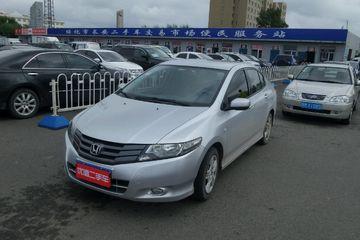 本田 锋范 2009款 1.5 手动 舒适型