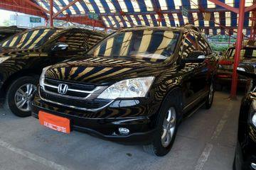 本田 CR-V思威 2007款 2.0 自动 Exi经典型四驱