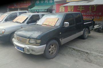 长城 赛铃 2003款 2.8T 手动 标准型500公斤 柴油
