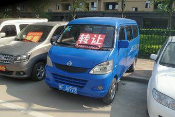 长安 之星S460 2008款 1.3 手动 标准型