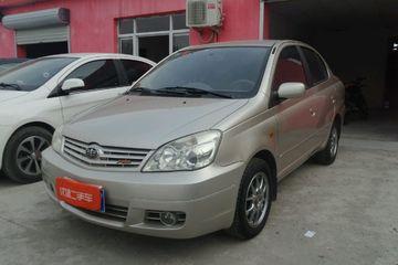 天津一汽 威乐 2008款 1.5 手动 豪华型