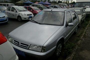 雪铁龙 富康 2005款 1.6 自动 AXC1新自由人舒适型8V