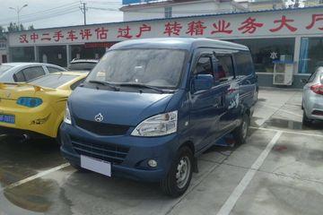 长安 之星S460 2008款 1.3 手动 商务型