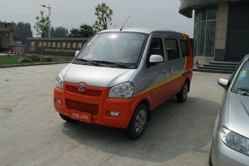 北京汽车 威旺306 2011款 1.3 手动 基本型7座