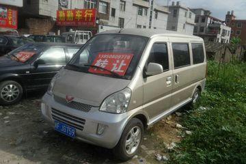 五菱 荣光 2011款 1.2 手动 基本型7座