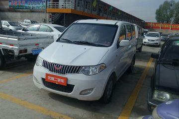 五菱 宏光 2011款 1.4 手动 6430M舒适型7座增沉版