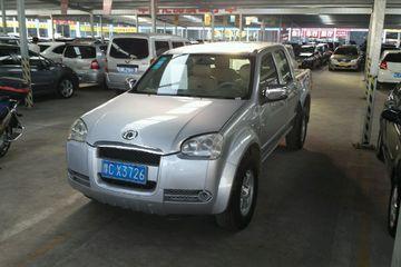 长城 风骏 2008款 2.8T 手动 商务型四驱 柴油