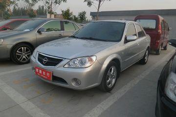 海马 福美来三厢 2006款 1.6 手动 GL标准型