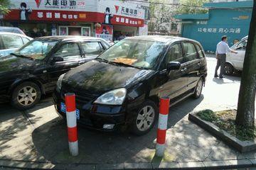 铃木 利亚纳两厢 2006款 1.6 手动 DLX豪华型