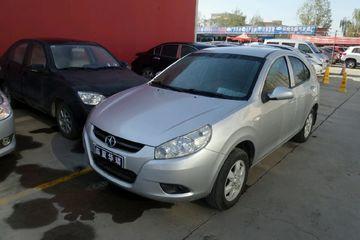 江淮 同悦两厢 2009款 1.3 手动 豪华型RS