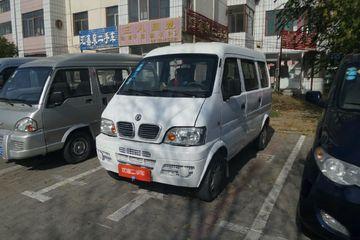 东风 K17 2009款 1.0 手动 创业先锋5-8座