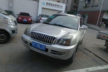 江淮 瑞鹰 2007款 2.0 手动 前驱