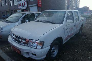 福田 萨普 2013款 2.8T 手动 舒适版V 柴油