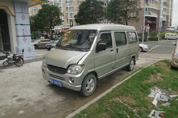 五菱 五菱之光 2007款 1.0 手动 标准型7座