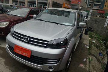 长城 风骏 2014款 2.8T 手动 大双排进取型后驱 柴油