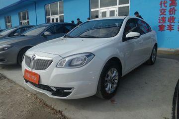 中华 H330 2014款 1.5 手动 油气混合