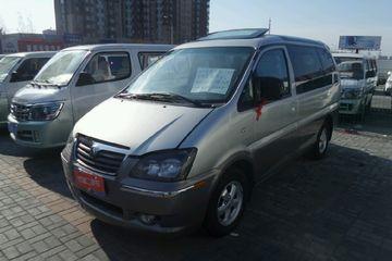 东风 菱智 2008款 2.0 手动 Q3舒适型短车7座