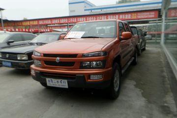 黄海 大柴神 2013款 2.8T 手动 DD1030K后驱 柴油
