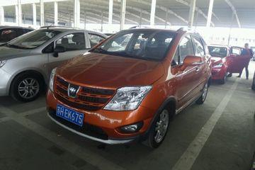 长安 CX20 2011款 1.3 自动 舒适型