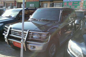 长丰 黑金刚 2013款 2.2 手动 标准型四驱