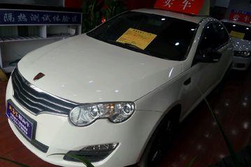 荣威 550 2012款 1.8T 自动 G品仕版