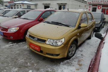 天津一汽 威志两厢 2007款 1.3 手动 豪华型
